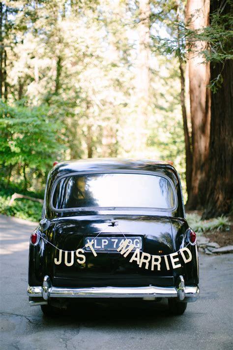 Hochzeits Auto by Blumenschmuck F 252 R Das Hochzeitsauto