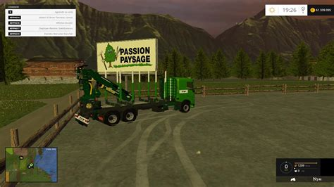 maps to the trailer paysage transports re skins zorlac v1 for fs 2015 mod