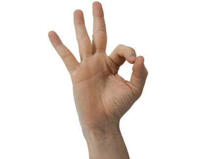 """why do alot of celebrities and players do """"satanic"""" hand"""