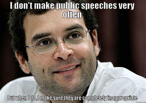 Gandhi Memes - rahul gandhi quickmeme