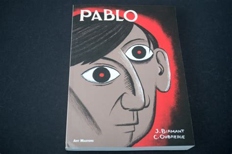 book review pablo art masters series parka blogs