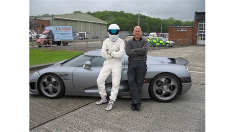 koenigsegg top gear koenigsegg ccxr top gear