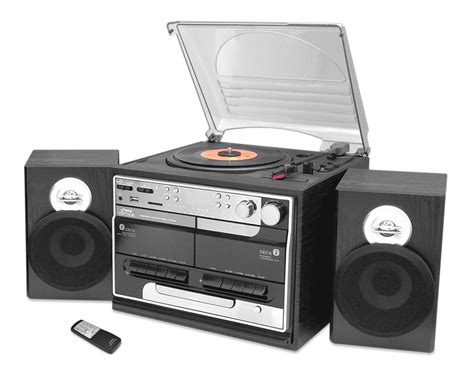 pylehome pttcsmbt home  office turntables
