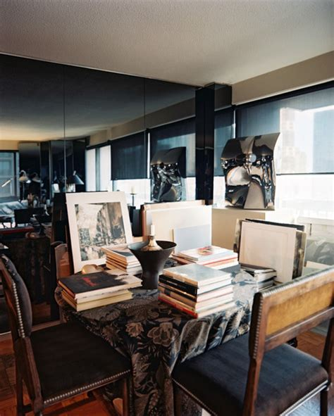eclectic dining room photos 114 of 162 lonny work space photos 110 of 358 lonny