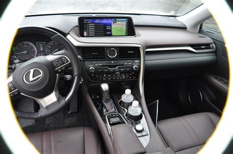 lexus car 2016 interior 2016 lexus rx350 colors