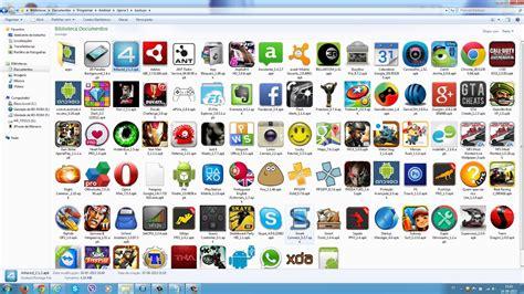 visualizar imagenes windows 10 como visualizar 205 cones de aplicativos android apk no