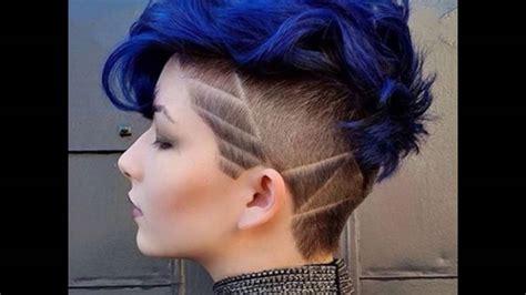 estilos de cabellos cortos estilos de tintes de fantas 205 as para cabellos corto youtube
