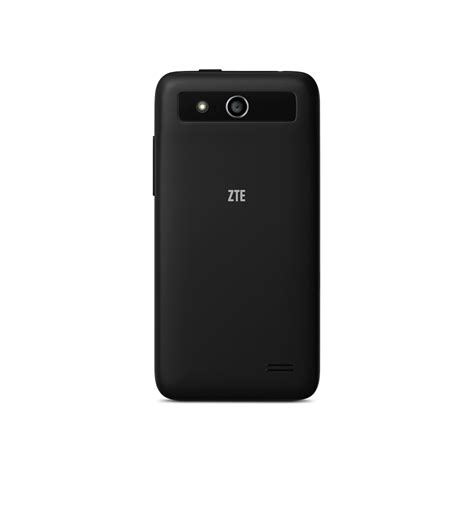 zte android boost mobile introduces the zte speed a 99 contract android phone