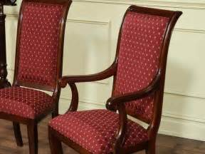 how to repair how to reupholster a dining room chair