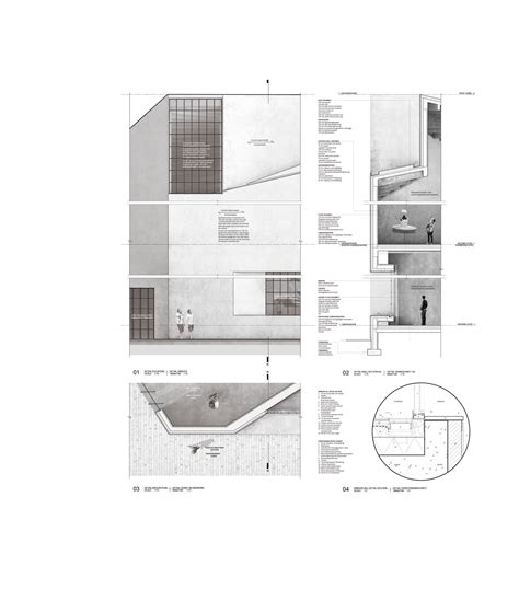 bauhaus house plans walter gropius house floor plan html