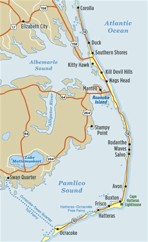 into the sound country a carolinian s coastal plain books outer banks golf packagesouter banks golf courses