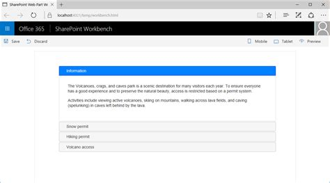 css tutorial doc reference third party css styles in sharepoint framework