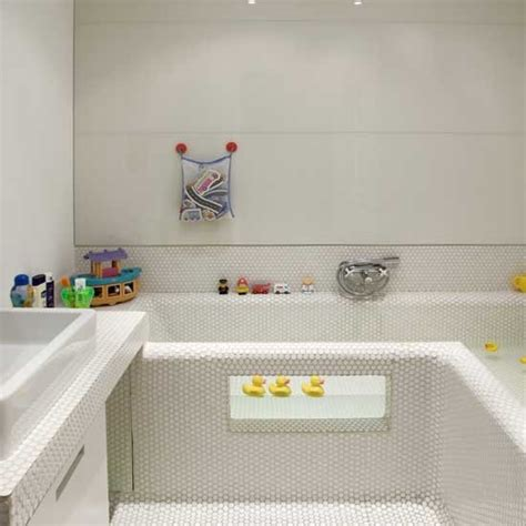 playful family bathroom bathroom design decorating