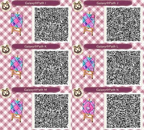 finder pattern qr code 319 best outfits qr codes for animal crossing new leaf