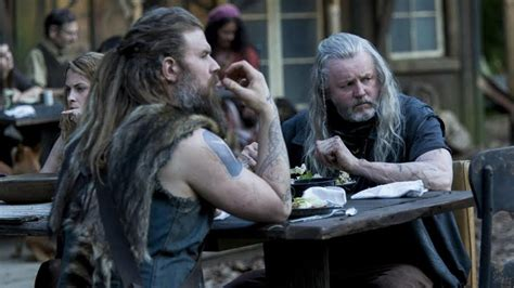 outsiders tv show season 2 outsiders series premiere review sons of appalachia