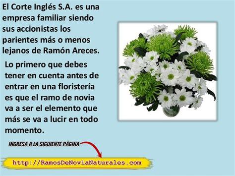 floristeria el corte ingles ramos de flores en el corte ingles