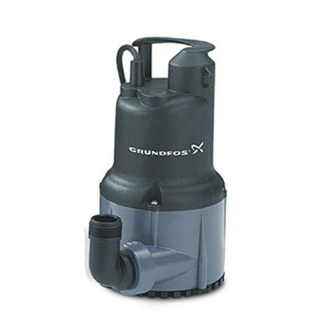 Pompa Grundfos Submersible Pompa Celup Grundfos Kp Basic 200m