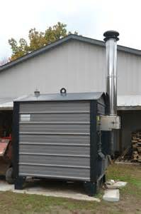 pole barn heater 2530 s meridian road porter twp mi 48640 is for sale