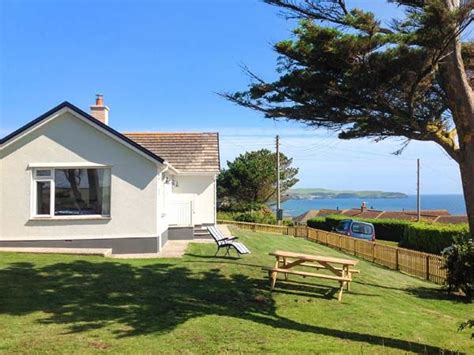 Luxury Scottish Cottages By The Sea by Quarterdeck Modbury Bigbury On Sea Self