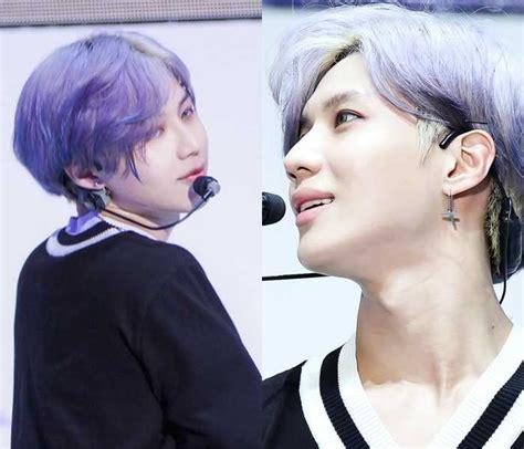 korean movie star hair style wannabe hair colors of k idol stars kpopmap