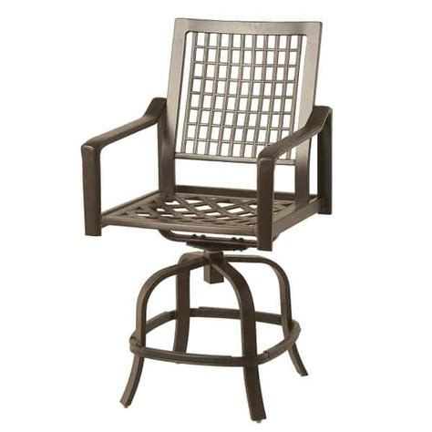 Hyde Park Counter Height Stool Hyde Park Outdoor Furniture