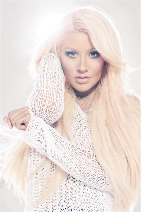 christina s album review christina aguilera s lotus ny daily news