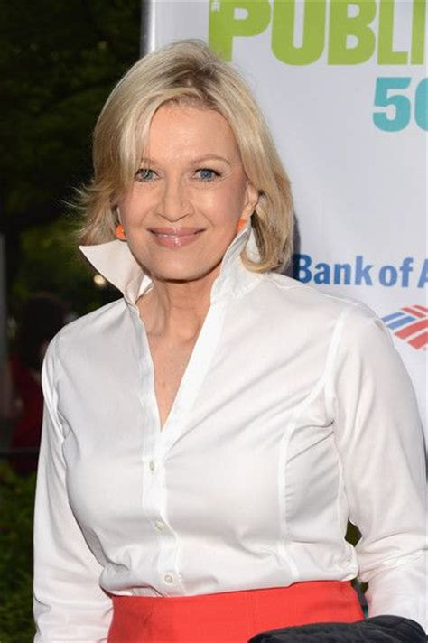 9 best diane sawyer s hair images on pinterest 149 best hairstyles for older women images on pinterest
