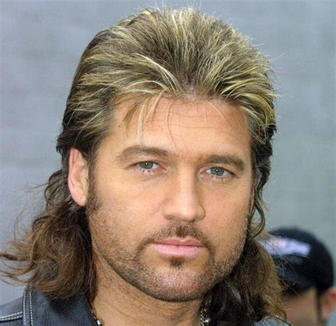 9 times billy ray cyrus mullet was so good bad it broke
