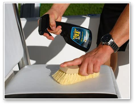 cleaning boat seats with vinegar how to clean boat seats upholstery cleaning hub
