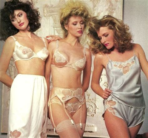 1980 wife matching bra and panties lingerie by decade 1980 s bobbins and bombshells
