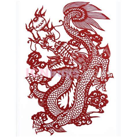 chinese paper cutting decorative paper cut frame paper