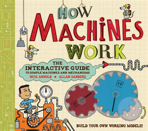 the simple books book review review how machines work