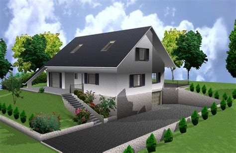 Logiciel De Construction Maison Logiciel Gratuit De Construction De Maison En 3d