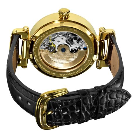 Harga Special Skeleton 2 Silver stuhrling original s 353a 333531 magistrate automatic dual time 163 183 46 picclick uk