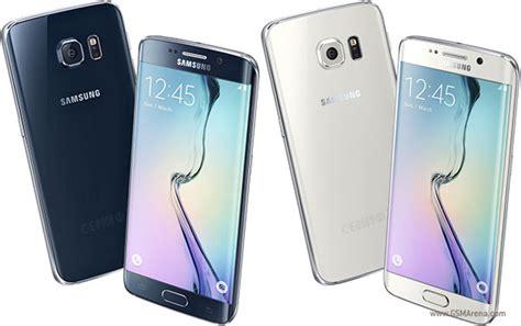 Samsung S6 Gsmarena samsung galaxy s6 edge pictures official photos
