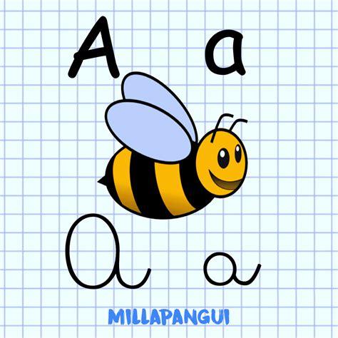 imagenes educativas blogspot millapangui abecedario entretenido