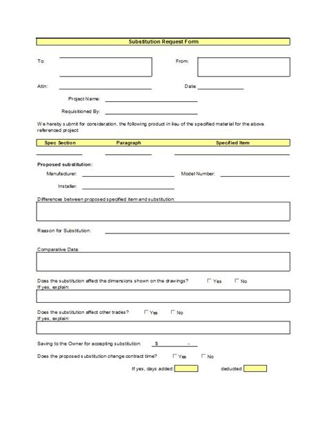 Construction Material Request Form Template by Material Request Form Sle Material Request Form