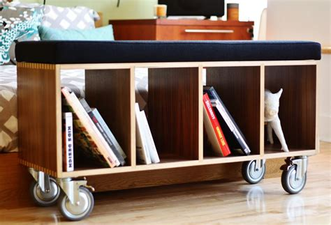 bookshelf into bench pdf plans bookcase bench plans download free dog kennel