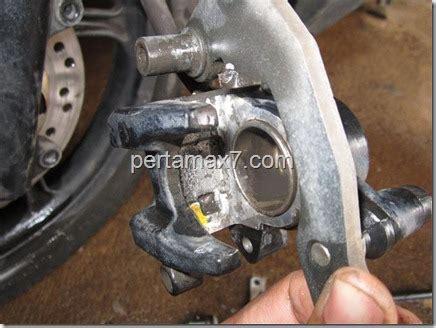 Brake Pad Atau Kas Rem Depan Honda Jazz Rs Original ganti sendiri kas rem depan atau brakepad honda vario mmc gang bro artikel diy