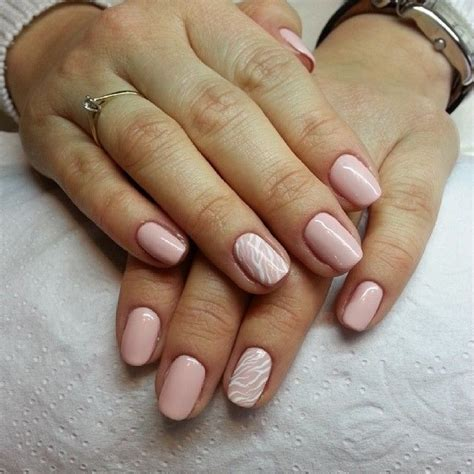 light nail image gallery light pink manicure