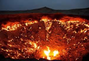 the door to hell turkmenistan facenfacts