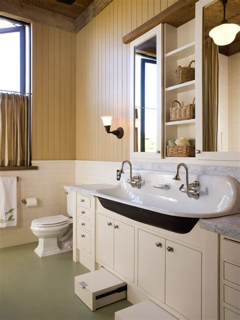 farmhouse sink bathroom sinks stunning farmhouse bathroom sinks farmhouse wall