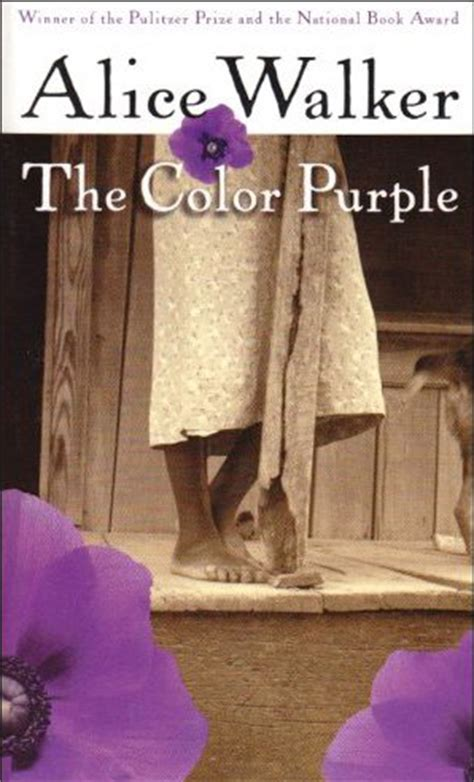 the color purple book tainted the world s most politically correct book