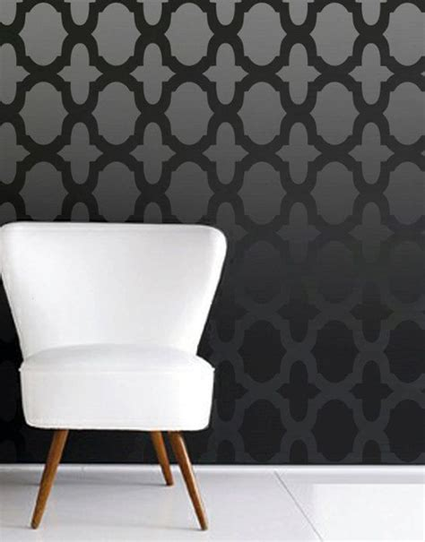 best 20 wall stenciling ideas on painting