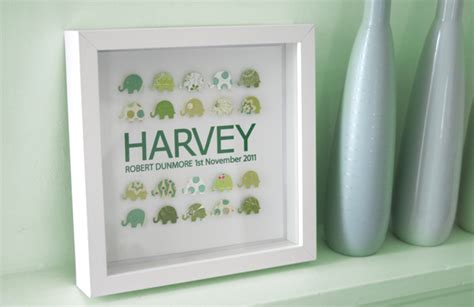 personalised frames handmade in hanney