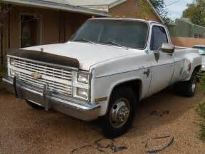 for sale trade 1982 chevy c30 dually