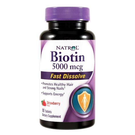 buy hair growth vitamins with 5000mcg of biotin dht blocker 27 natrol biotin 5000mcg fast dissolve tablets strawberry