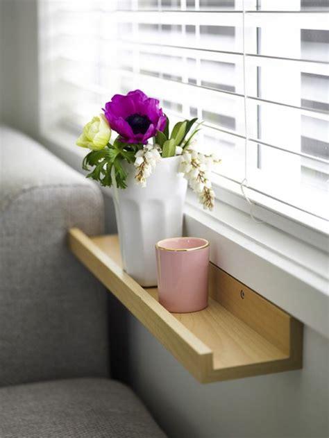 Blumen Fensterbank Innen by 1001 Tolle Ideen F 252 R Fensterbank Aus Holz In Ihrem Zuhause
