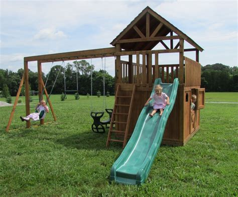 backyard playset reviews backyard playsets 30 amazing imagination sparking