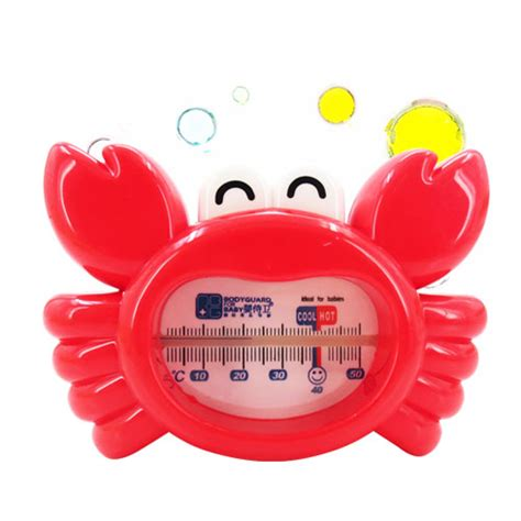 Kawa Baby Baby Bath Water Temperature Meter lovely baby bath water thermometer children crab water temperature meter children scale